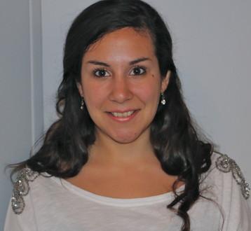 Julia BARREAU