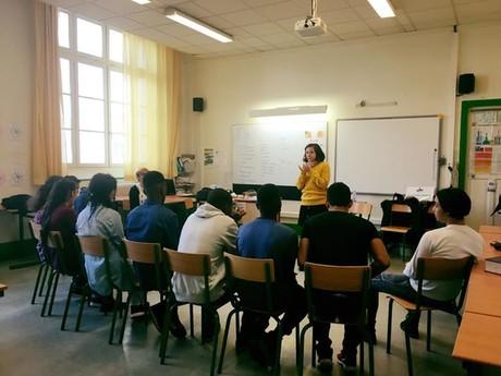 Lycée Maria Deraisme