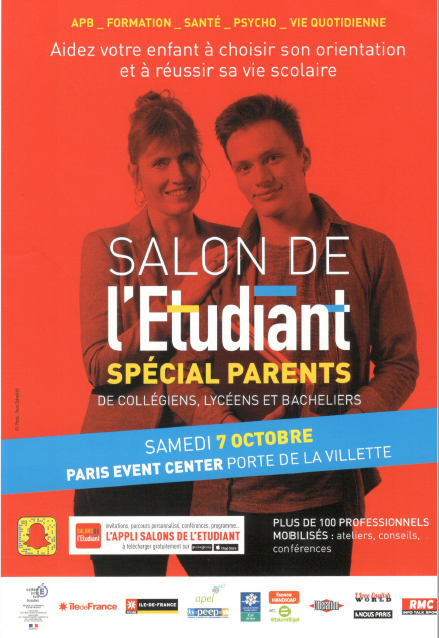 Salon des parents