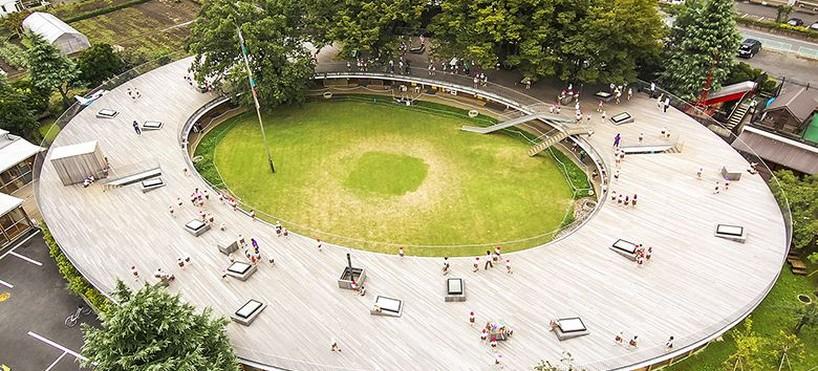 Bienvenue à Tokyo, à la découverte de l'école « libre » du futur