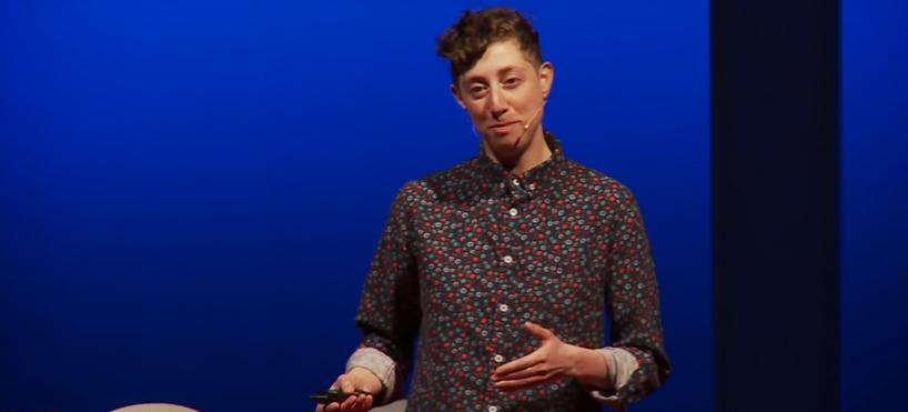 Emilie Wapnick : la « multipotentialiste » qui parle orientation