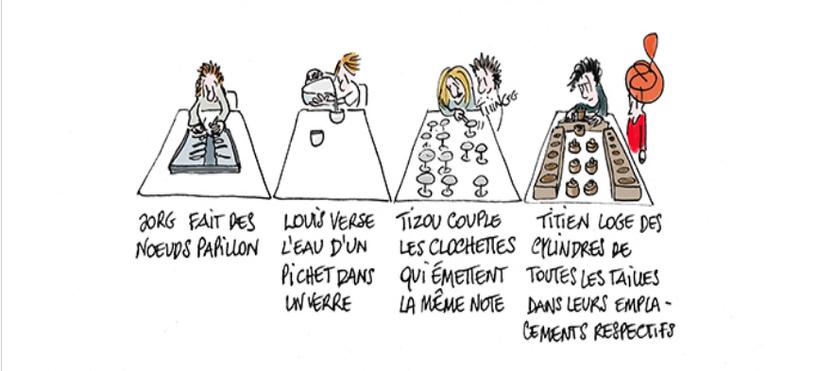 L'éducation en France, en route vers le changement!