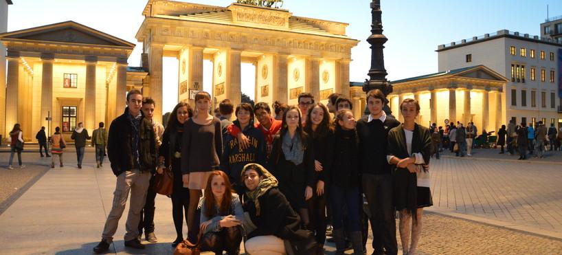Berlin : Toussaint 2013