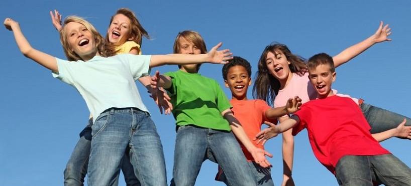L'éducation bienveillante, bienvenue dans l'ère de l'enfant heureux