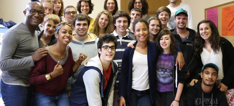 Séjour Les Essentiels Août 2015 - ados et jeunes adultes