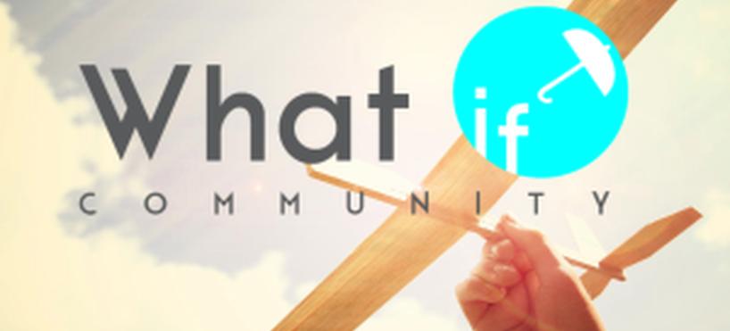 « What if Community » : une plateforme pour financer ses études !