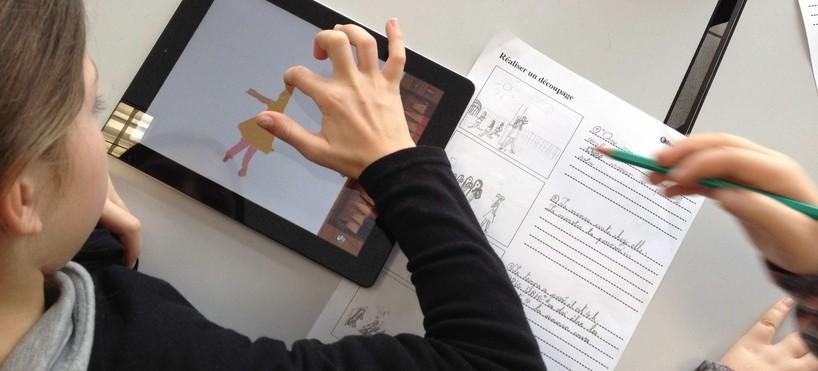 Le numérique : une priorité pour nos écoles ?