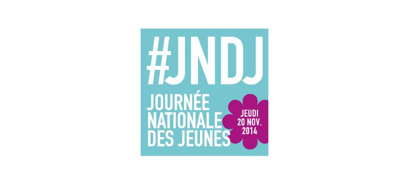 CeQueJeVeuxFairePlusTard participe à la Journée Nationale des Jeunes