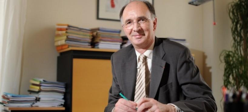 Alain Boissinot: recréer une culture commune entre lycées et universités
