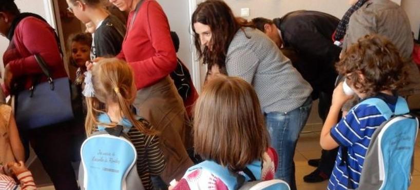 Rentrée scolaire 2015 : L'école au cœur de belles initiatives